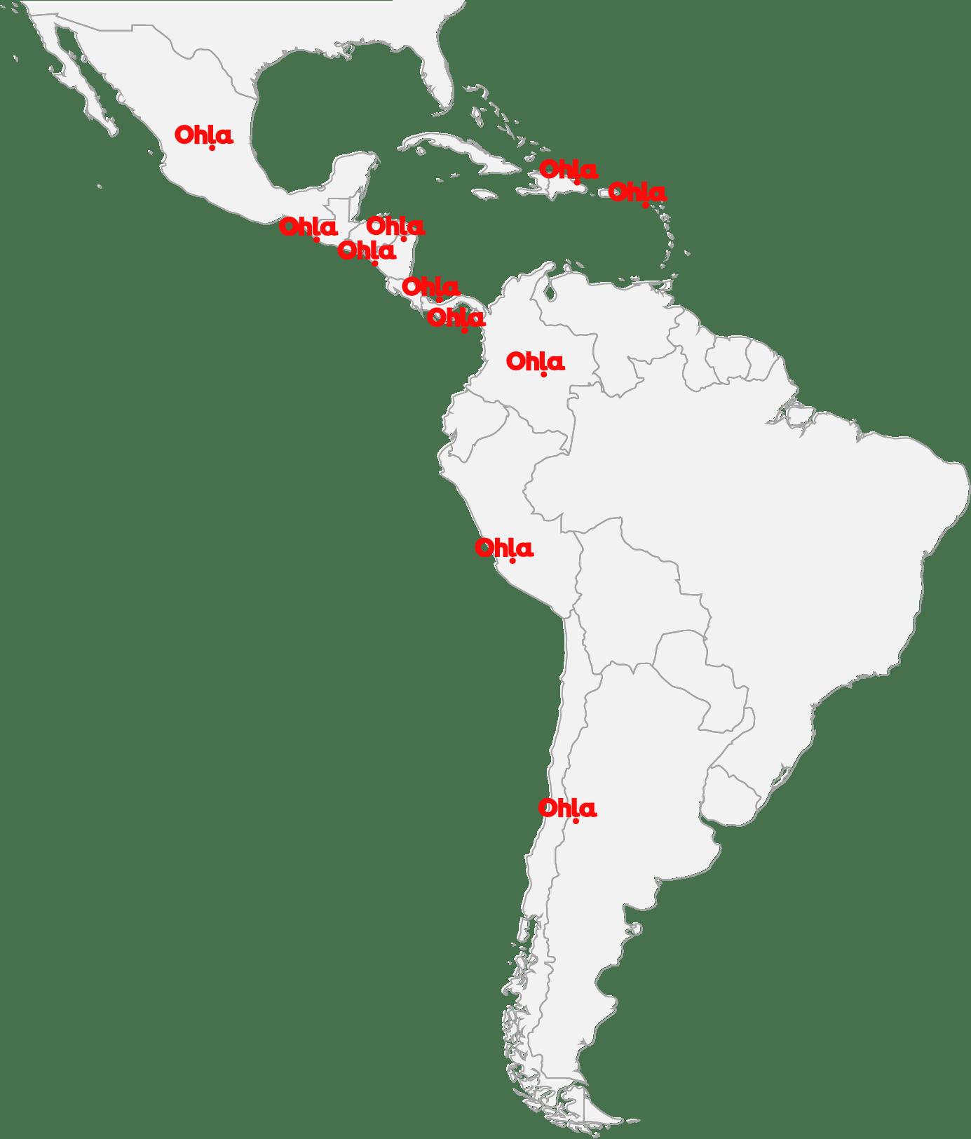 mapa grupo ohla